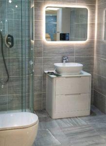 tile rooms showroom