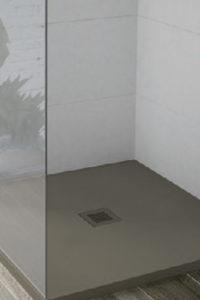 slate shower tray